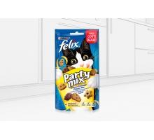 Felix Partymix Kaas 60 gram
