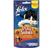 Felix Play Tubes Kip & Lever 50 gram