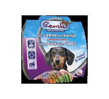 Renske Vers Hond Eend en Konijn 100 gram