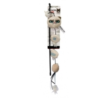 Grumpy Cat Annoying Plush Cat Wand Cat