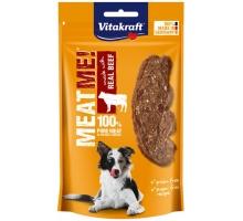 Vitakraft Meat Me! Met Rundvlees 60 gram