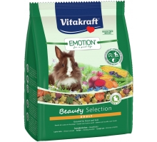 Vitakraft Emotion Beauty Selection Adult Konijn 3 kg