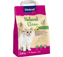 Vitakraft Natural Clean 2,4 kg