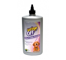 Urine Off Hond & Puppy Formula Injector 473 ml