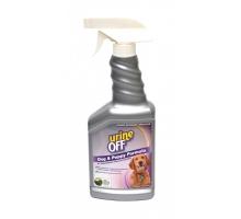 Urine Off Hond & Puppy Formula Spray 500 ml