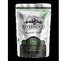 Riverwood Semi Moist Snack Lam & Rabbit 200 gr
