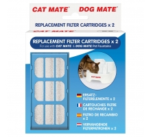 Catmate Filter Drinkfontein 2 st
