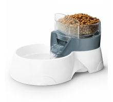 Ebi Pet Feeder 2 in 1
