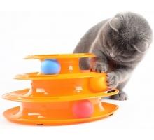 Speeltoren voor Katten