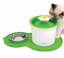 Cat It Placemat Pinda Groen