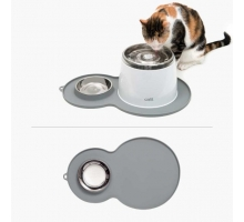 Cat It Placemat Pinda Grijs