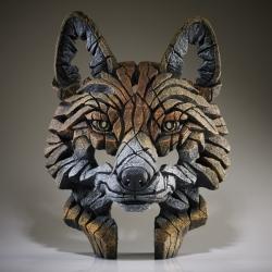 Edge Sculpture Vos Buste
