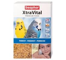 Beaphar XtraVital parkiet 1 kg