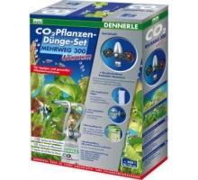 Dennerle Co2 Plantenbemestingsset Hervulbaar
