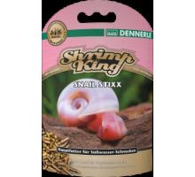 Dennerle Shrimp King Snailstixx 45 g