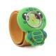 Popwatch Horloge Schildpad