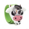 Popwatch Horloge Koe
