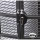 Strong Papegaaienkooi Flight Cage Triple Antiek