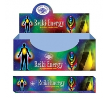 Green Tree Premium Reiki Energy Wierook