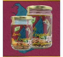 Travel Tea Lovely Leopard 625 ml