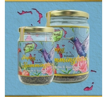 Travel Tea Happy Hummingbird 625 ml