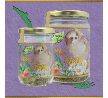 Travel Tea Sleepy Sloth 625 ml