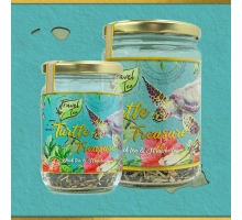 Travel Tea Turtle Treasure 625 ml