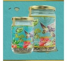 Travel Tea Turtle Treasure 625 ml