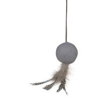 Petlando Kattenhengel Felt Ball