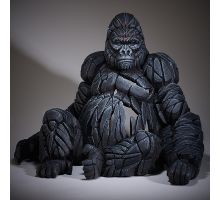 Edge Sculpture Gorilla