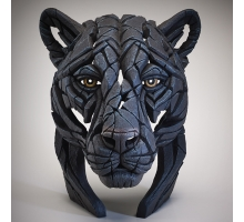 Edge Sculpture Panter Buste