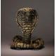 Edge Sculpture Cobra Woestijn