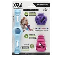K9 Connectables Medium Starter Pack 2