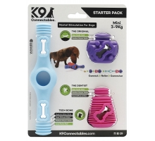 K9 Connectables Mini Starter Pack 2