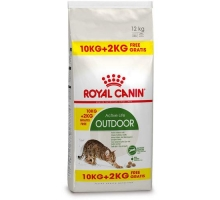Royal Canin Outdoor 10 kg