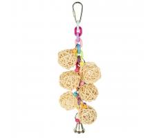 Petlala Wicker Chain