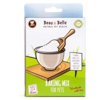 Beau & Belle Huisdierkoekjes Bakmix 150 g