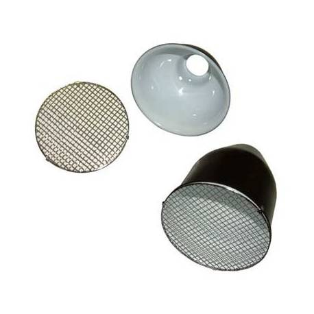 Lucky Reptile Reflector Set for Thermo Socket long